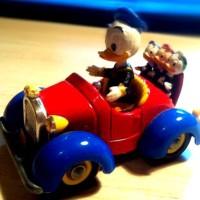 Vintage Toys / Giocattoli